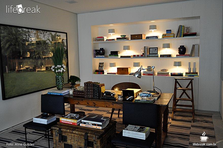 Casa Cor 2013 - Home Office