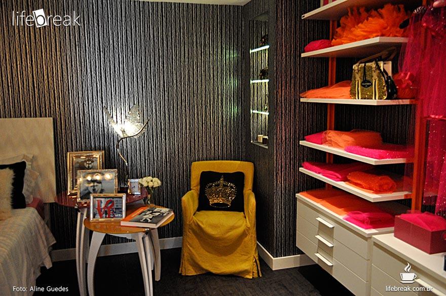 Casa Cor 2013 - Loft Blogueira