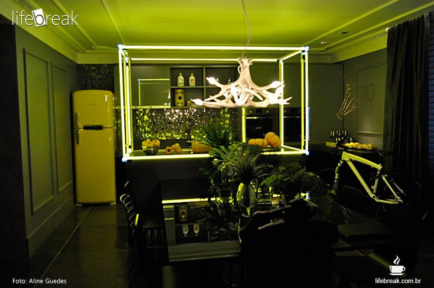 Casa Cor 2013 - Loft One
