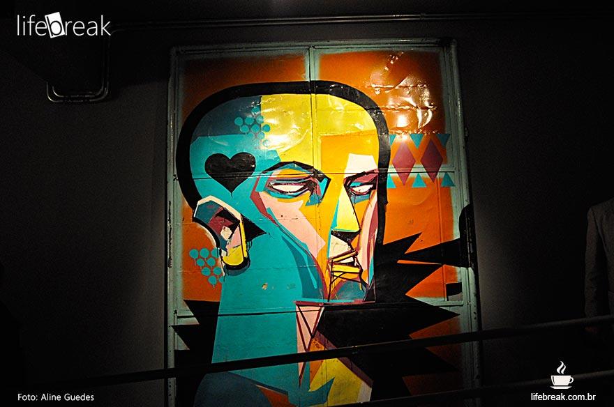 Casa Cor 2013 - Loft Publicitario