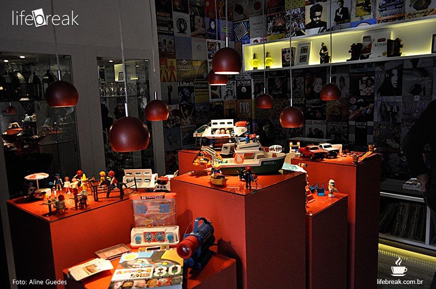 Casa Cor 2013 - Sala Colecionador