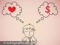 Como ganhar dinheiro fazendo o que gosta