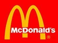 Fotos: Famosos que trabalharam no McDonald's