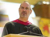 Discurso de Steve Jobs em Stanford