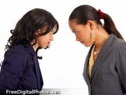 Como trabalhar com alguém que você odeia