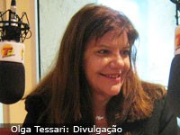 Entrevista: Olga Tessari