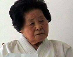 Keiko Fukuda - 10º Dan do Judô