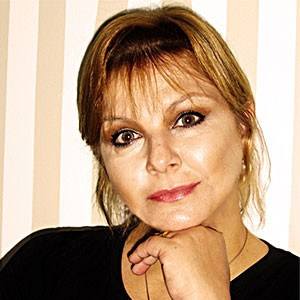 Entrevista: Solange Marchezinni