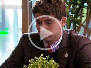 Vídeo: Entrevista para estágio na Heineken