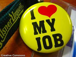 6 maneiras de encontrar um trabalho que você ama