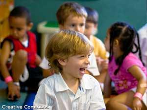 O que podemos aprender com as crianças