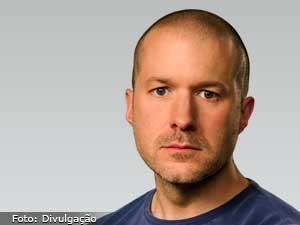 Jony Ive, da Apple, fala sobre sua paixão 'fanática' pelo design