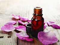 Use aromaterapia