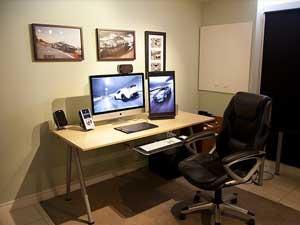 35 ambientes de trabalho incríveis