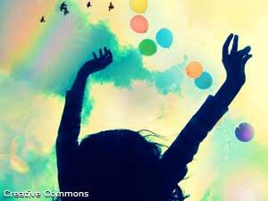 Sua vida é um reflexo de suas atitudes