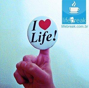 Torne-se um lifebreaker! - Foto: Creative Commons