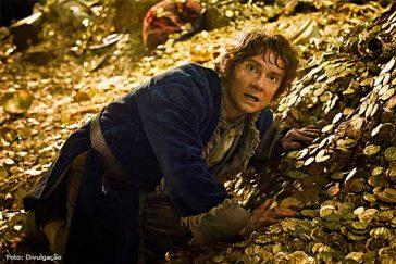 Cinco lições de finanças pessoais que podemos aprender com O Hobbit