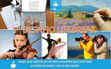 1º Desafio LifeBreak