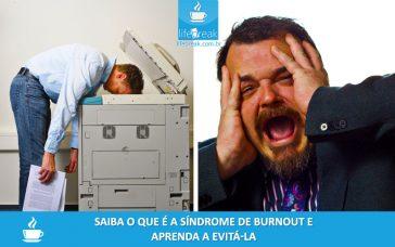 Como acabar com a síndrome de burnout