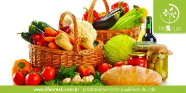 Conheça 10 alimentos que fazem bem para o cérebro