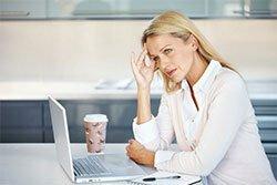TPM no trabalho: Respeito é o melhor remédio