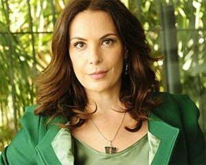 Carloina Ferraz: Muita autoestima e capacidade para se reinventar