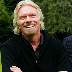 Richard Branson, da Virgin: Férias ilimitadas para seus funcionários