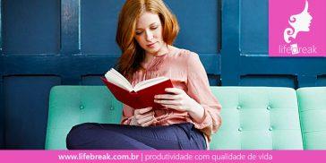 Conheça cinco livros para inspirar todas as mulheres