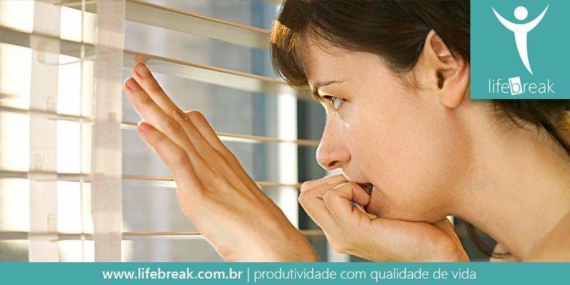 4 dicas rápidas para aliviar a ansiedade