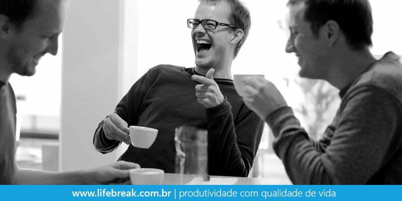 Conheça os benefícios do coffee break nas empresas
