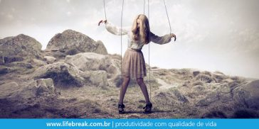 8 sinais de que você está sendo manipulado