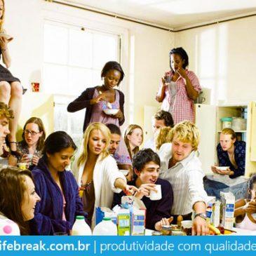 Veja por que é fundamental fazer reuniões na sua empresa