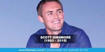 Adeus, Scott