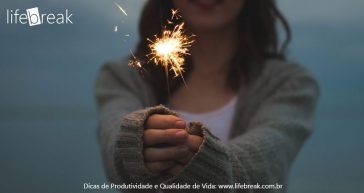 45 razões para você se sentir grato