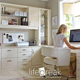 Os três erros que atrapalham quem trabalha em casa